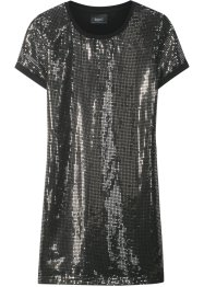 Robe à paillettes, bpc bonprix collection
