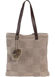 Sac Tricot, bpc bonprix collection