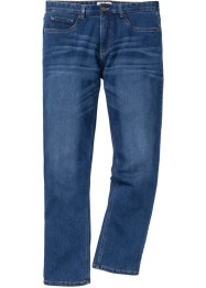 Jean-jogging thermo Regular Fit Straight, John Baner JEANSWEAR