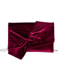 Pochette en velours, bpc bonprix collection