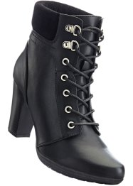 Bottines à lacets, BODYFLIRT