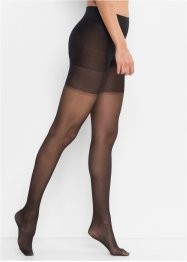 Collants avec effet push-up 30den, bpc bonprix collection
