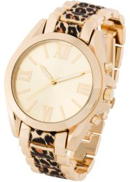 Montre bracelet Leo, bpc bonprix collection