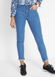 Jean confort-stretch Slim Fit, John Baner JEANSWEAR