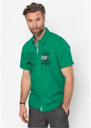 Chemise manches courtes, bpc selection