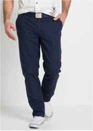 Pantalon chino Regular Fit, bpc selection