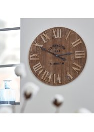 Horloge murale Old Town, bpc living bonprix collection