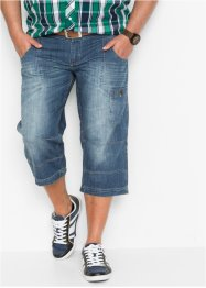 Jean 3/4 Regular Fit Straight, John Baner JEANSWEAR