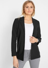 Blazer en bengaline, bpc bonprix collection