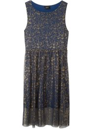 Robe en tulle brillant, bpc bonprix collection