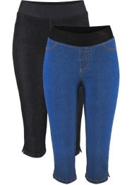 Lot de 2 jeans confort stretch CORSAIRE, John Baner JEANSWEAR