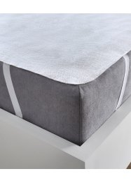 Protège-matelas en molleton, bpc living bonprix collection