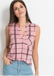 Top-blouse sans manches, BODYFLIRT