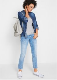 Jean extensible authentique raccourci, STRAIGHT, John Baner JEANSWEAR