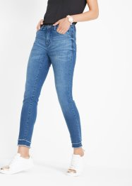 Jean soft-stretch 7/8, John Baner JEANSWEAR