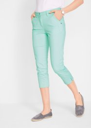 Pantalon 3/4, Slim Fit, bpc bonprix collection