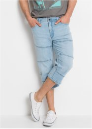 Jean 3/4 extensible Regular Fit, John Baner JEANSWEAR
