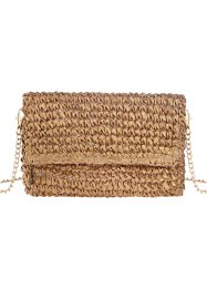 Pochette en paille, bpc bonprix collection