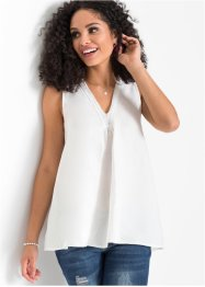 Top-blouse en lin, BODYFLIRT