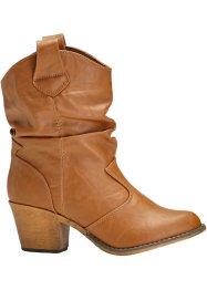 Bottines unies, bpc bonprix collection