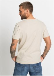 T-shirt Slim Fit, RAINBOW