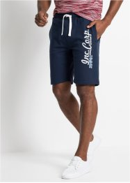 Bermuda matière sweat, bpc bonprix collection