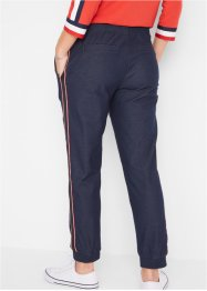 Pantalon sweat look jean, John Baner JEANSWEAR