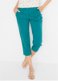 Pantalon chino 3/4, bpc bonprix collection