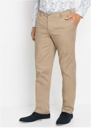 Pantalon chino à empiècement taille confortable, bpc selection