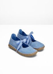 Ballerines confortables en cuir, bpc selection