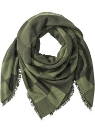 Foulard duveteux XXL, bpc bonprix collection
