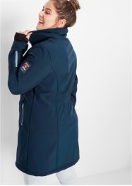 Veste softshell extensible style 2en1, bpc bonprix collection