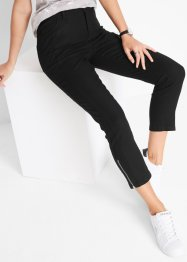 Pantalon 7/8 amincissant, bpc bonprix collection