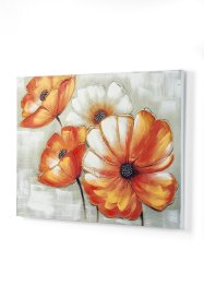 Tableau Coquelicots, bpc living bonprix collection