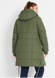 Manteau matelassé outdoor, bpc bonprix collection