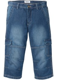 Jean 3/4 regular fit, John Baner JEANSWEAR