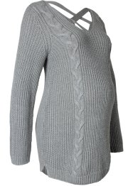 Pull long de grossesse, bpc bonprix collection
