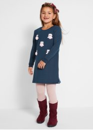Robe sweat fille, bpc bonprix collection