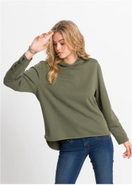 Sweat-shirt avec boutons, RAINBOW