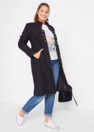 Manteau long army, bpc bonprix collection