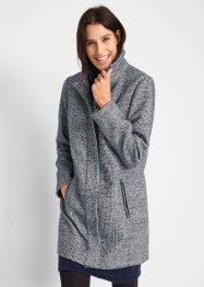 Bon prix manteau femme grande taille