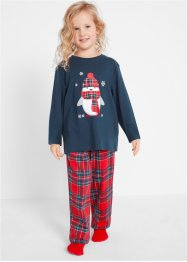 Pyjama enfant (Ens. 2 pces.), bpc bonprix collection