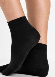 Chaussettes courtes (lot de 10), bpc bonprix collection