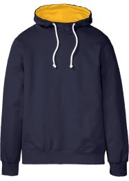 Sweat-shirt à capuche, bpc bonprix collection