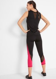Top et legging (Ens. 2 pces.), niveau 2, bpc bonprix collection