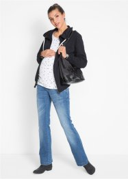 Jean extensible de grossesse, bpc bonprix collection