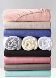 Drap-housse Jersey Microfibre, bpc living bonprix collection