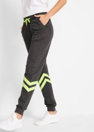 Pantalon sweat, long, niveau 1, bpc bonprix collection