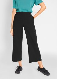 Jupe-culotte en bengaline, bpc bonprix collection