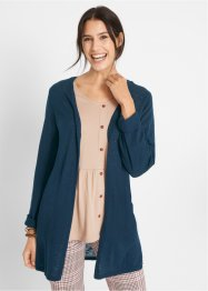 Cardigan avec fentes, bpc bonprix collection